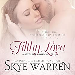 Filthy Love: A Bad Boy Romance Boxed Set
