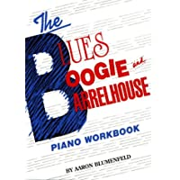 Blues Boogie & Barrelhse O/P