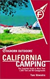 California Camping, Tom Stienstra, 1566914868