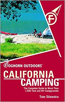 California Camping (Foghorn Outdoors)