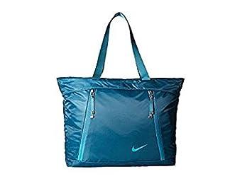 Nike Auralux Tote Bolsa de Deporte, Mujer, Turquesa Midnight ...