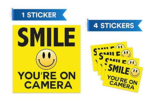 smile you re on camera pdf