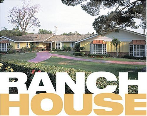 The Ranch House Amazon Com Books