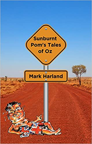 Image of Sunburnt Poms book cover