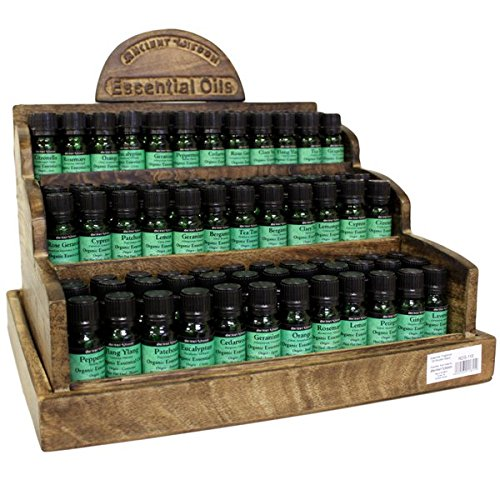 Essential 100% Pure Oils - Specially selected is the ever popular THIEVES BLEND - Clove, Lemon, Cinnamon, Eucalyptus, Rosemary by MDB by MDB (Image #2)