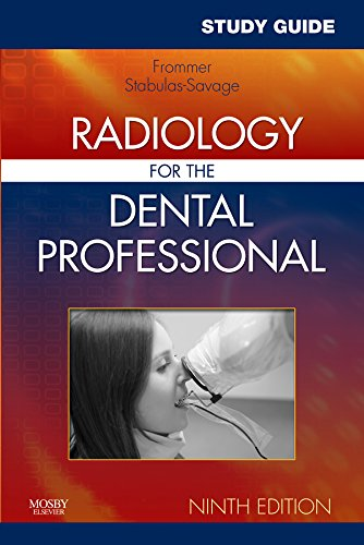 Study Guide for Radiology for the Dental Professional Pdf