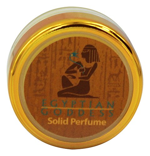 New Auric Blends Egyptian Goddess Solid Perfume 10ml