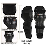 RIDBIKER Kids Youth Armor Protective Armor Suit for Child Dirt Bike Chest Spine Protector Back Shoulder Arm Elbow Knee Pad Body Armor