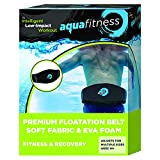 AQUA Fitness Deluxe Flotation Belt for Water