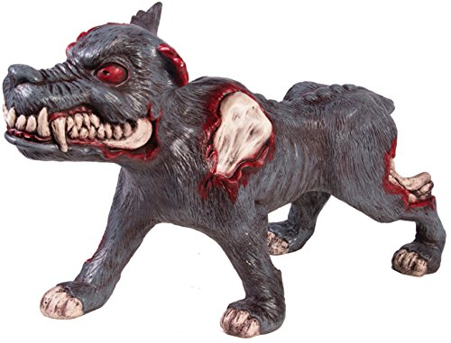 Zombie Dog - Evil Dog Decoration