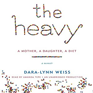 The Heavy Audiobook