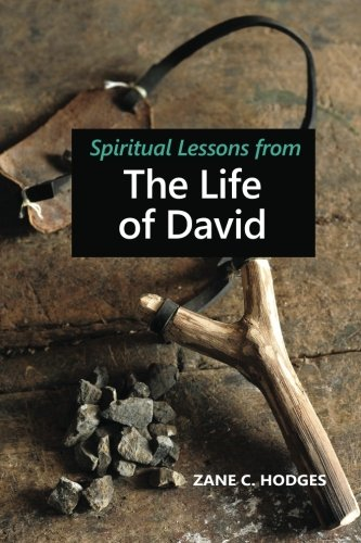 Spiritual Lessons from the Life of David