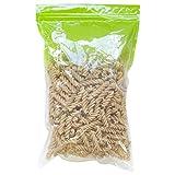 Yupik Organic White Wheat Fusilli, 0.40Kg