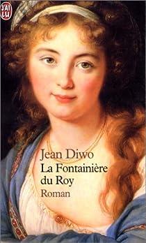 La Fontainière du roy par Diwo