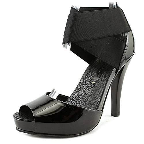 BCBG Max Azria Monroe Pelle Sandalo