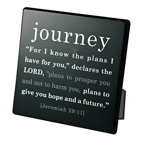 Lighthouse Christian Products Simple Journey