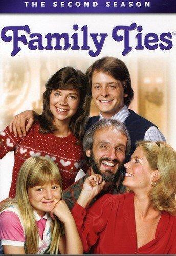 - Family Ties: Season 2