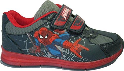 Baskets Spiderman pour garçons