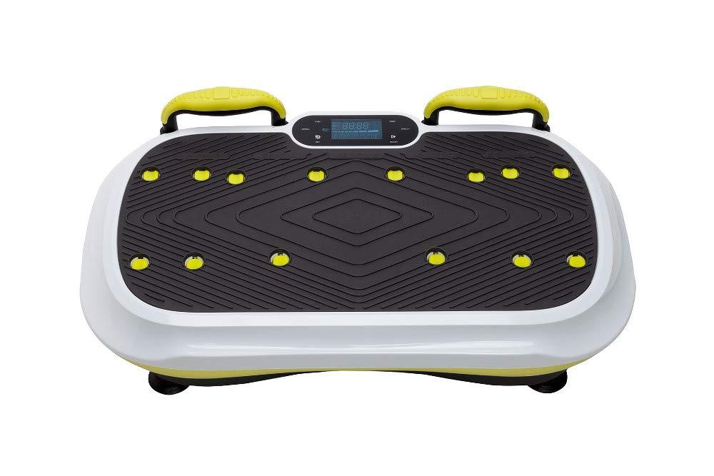 Speq Vibrationsboard SP-V005-2 Fitnessplatte Vibrationsplatte