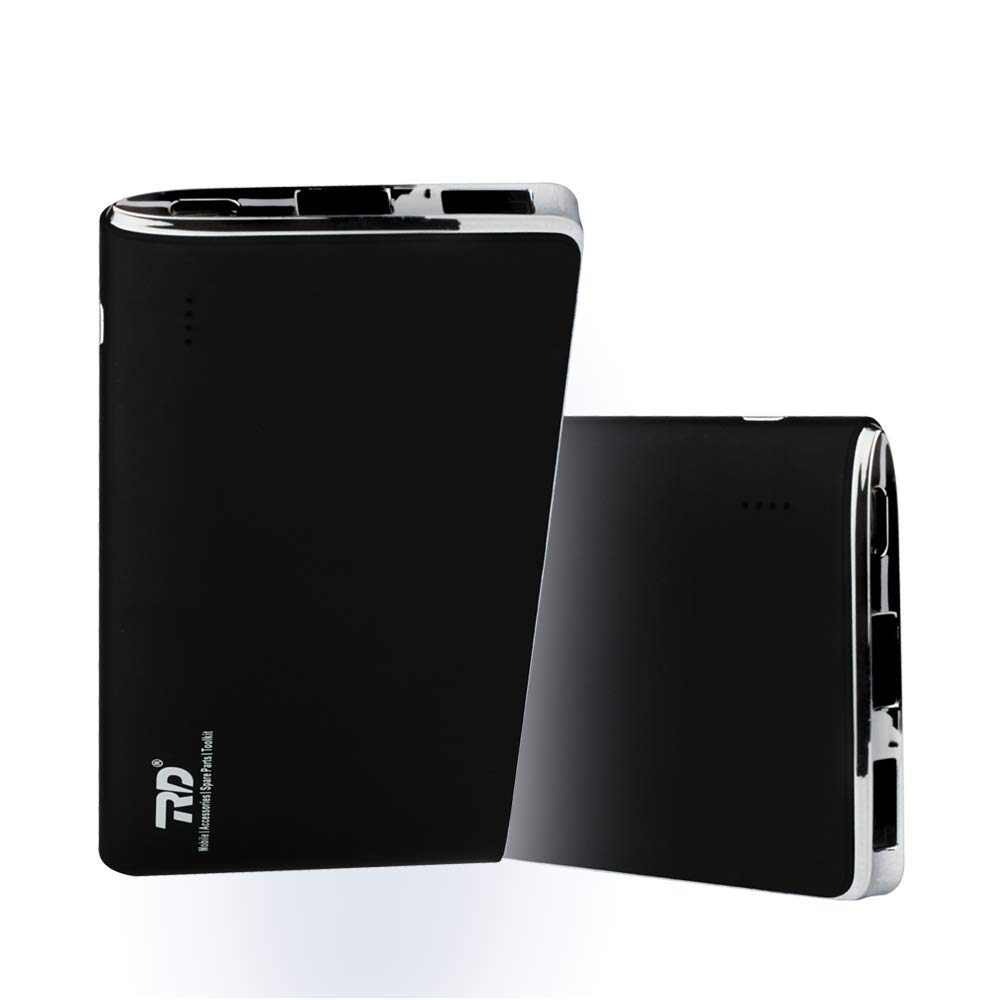 Amazon - 7500mah Power Bank with High Speed Charging and Dual 2.0 USB