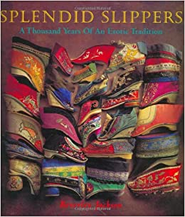 Erotic slipper splendid thousand tradition years