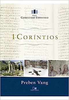Coríntios 1 - Série comentário expositivo