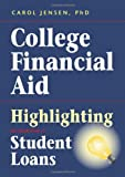 College Financial Aid, Carol Jensen, 0988917106