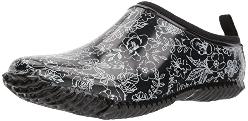 Garden Clogs (Western Chief Women's Garden Clog, Sketch Flowers, 11 M US)