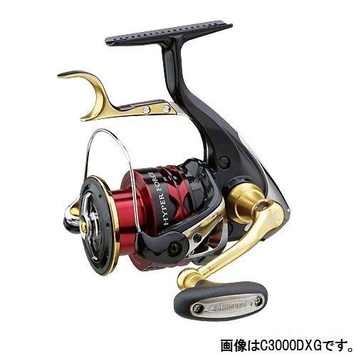 シマノ リール 13 BB-X ハイパーフォース 2500DXGの商品画像
