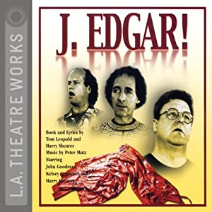 J. Edgar! Performance