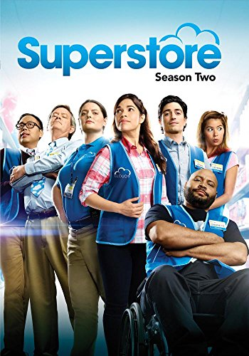 (Superstore: Season Two)