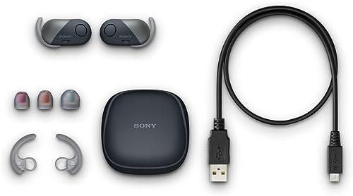 Sony WF-SP700N/L True Wireless Splash