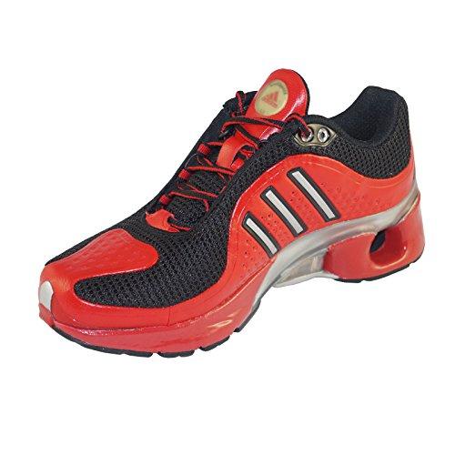 Adidas 1.1 Intelligence One Laufschuhe RARITÄT! verschiedene Farben Schwarz/Rot