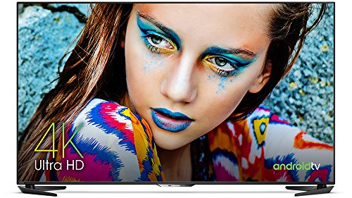 Sharp LC-70UE30U 70-Inch 4K Ultra HD 120Hz Smart LED TV