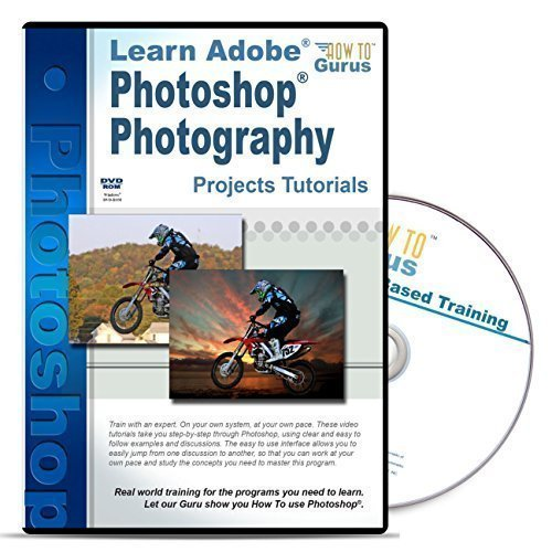 advanced compositing in photoshop - 9