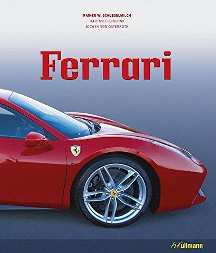 Ferrari: Jubilee Edition - Ferrari Shop Italy