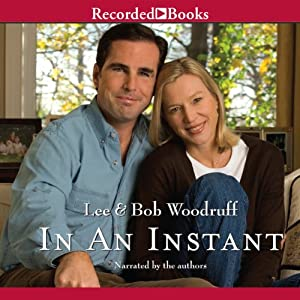 In an Instant Audiobook