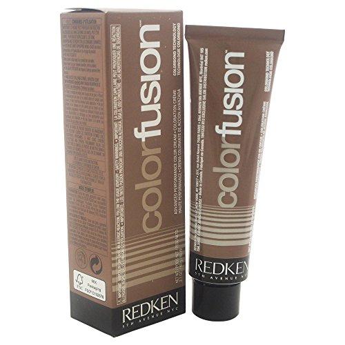 redken hair color 8n - 1