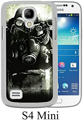 Amazon.com: Samsung Galaxy S4 Mini Case,Fashion theme with ...