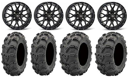 Bundle Hurricane Wheels Pattern 12mmx1 5