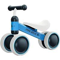 YGJT Bicicletas sin Pedales 1 Año(10-18 Meses) Triciclos