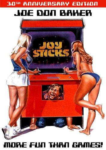Joysticks (1983) (Joysticks Dvd)