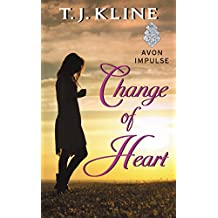 Change of Heart (Healing Harts)