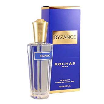 Rochas Byzance Eau de Toilette 100ml Spray: Amazon.es