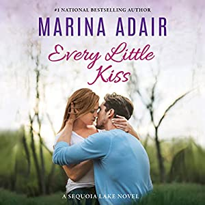 Download audiobook Every Little Kiss: Sequoia Lake, Book 2