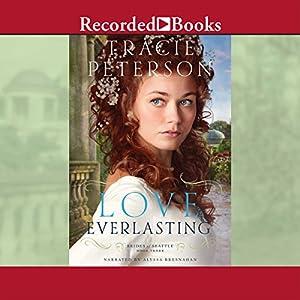Love Everlasting Hörbuch