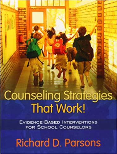 Amazon counseling strategies that work evidence based evidence based interventions for school counselors 1st edition fandeluxe Choice Image