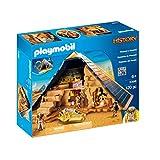 Playmobil Pirámide del Faraón