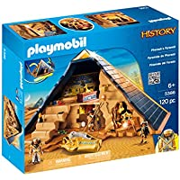 PLAYMOBIL® Pharaoh's Pyramid