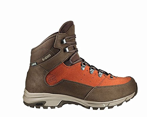 Hanwag TUDELA Light Lady GTX Autumn Leaf